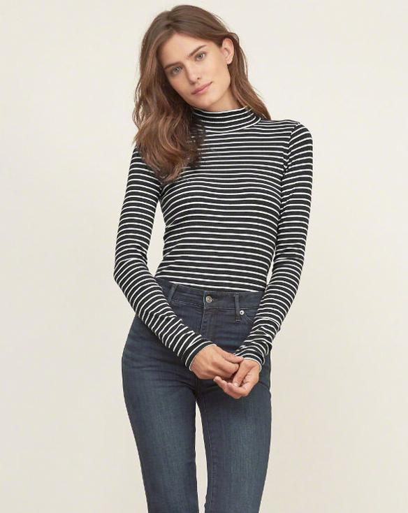 60% Off Tops @ Abercrombie & Fitch