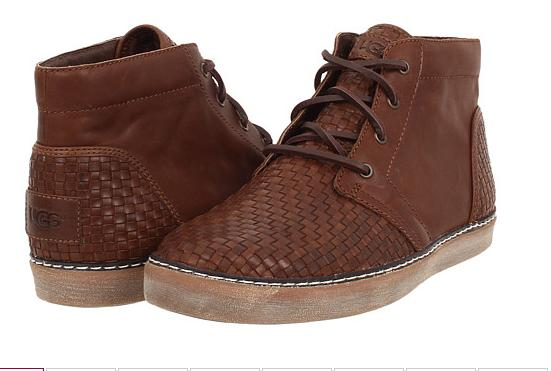 UGG Alin Woven Men's Shoes On Sale @ 6PM.com