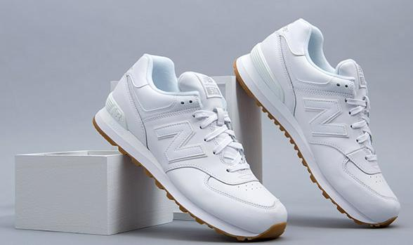 New Balance NB574BAA