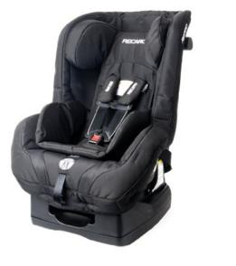 RECARO Performance RIDE Convertible Car Seats, Midnight