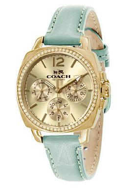 Coach Women's Boyfriend Small Watch 14502234 (Dealmoon Exclusive)