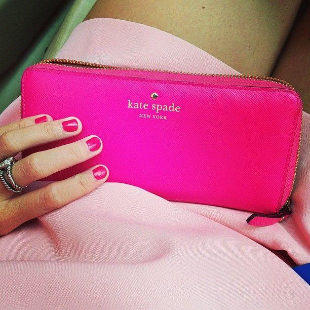 25% Off Wallets Sale @ kate spade
