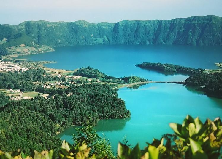 $499+Flights 7 Day Trip to Portugal's Azores Islands @ Livingsocial