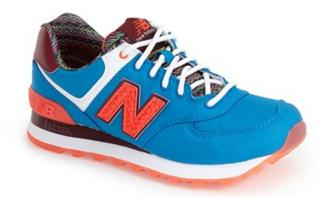 New Balance 574 Street Beats Women's Sneaker
