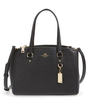 25% Off Coach Handbags @ Nordstrom