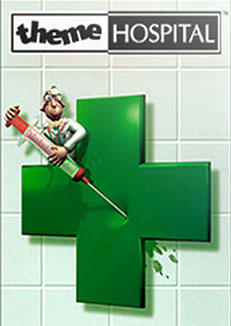 FREE!THEME HOSPITAL(Standard Edition PC Download)
