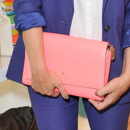 Up to 50% Off + Extra 25% Off Handbags & Wallets @ kate spade