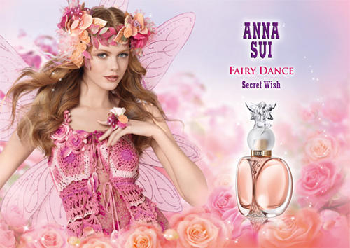 50% Off Anna Sui at Sephora