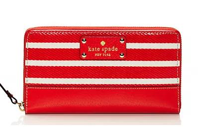 Kate Spade Wellesley Fabric Neda