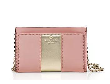 25% Off + Free Shipping Ceder Street Racing Collection Bags @ kate spade