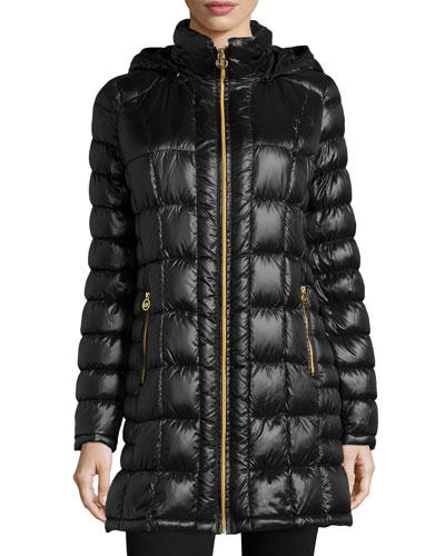 Extra 30% Off MICHAEL Michael Kors Winter Jackets and Down Coats