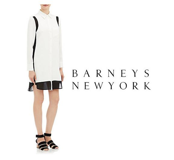 Up to 75% Off Select styles @ Barneys New York