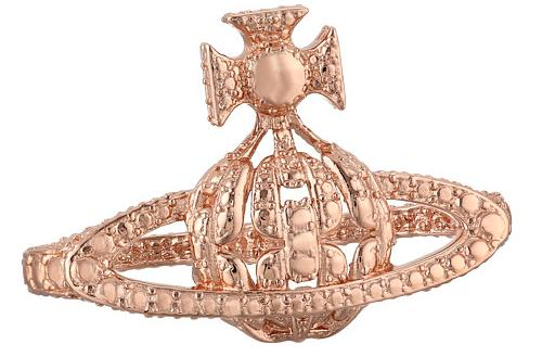 Up to 60% Off Vivienne Westwood Jewery @ 6PM.com