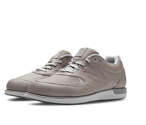 New Balance Men's Walking MW985GR