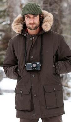 25% Off Woolrich Men's Arctic Parka @ Saks Fifth Avenue