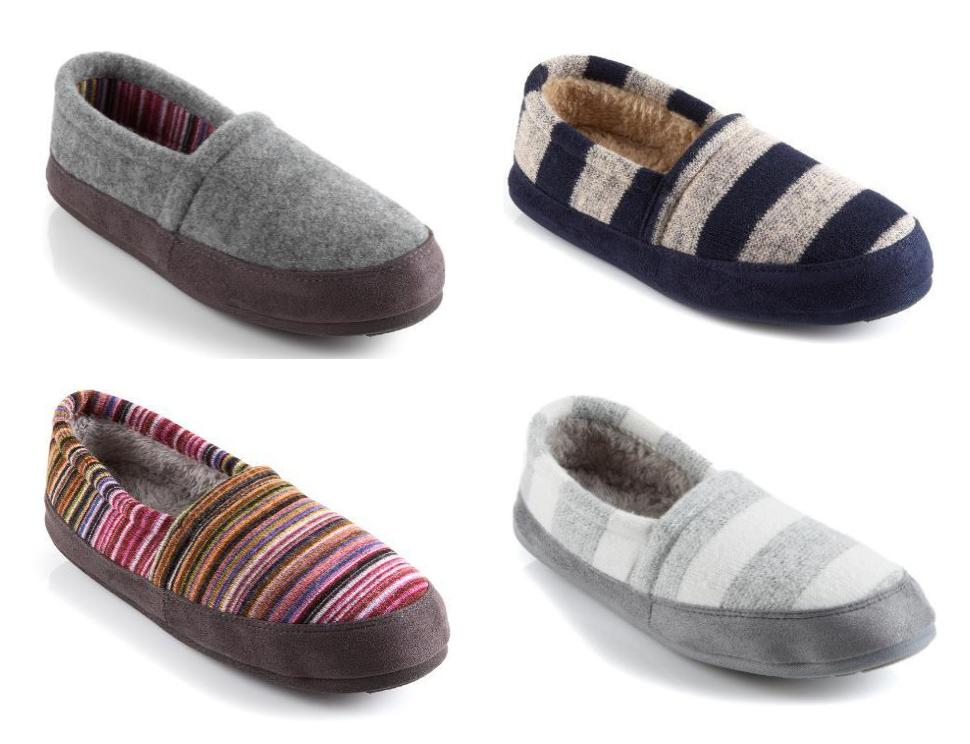 Alpine Aline Slippers - Women's