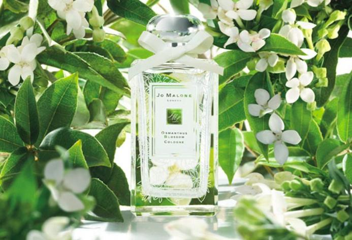 Free  Blackberry & Bay Cologne and the Nectarine Blossom & Honey Body Crème Sample with Any Purchase of $100 @ Jo Malone London