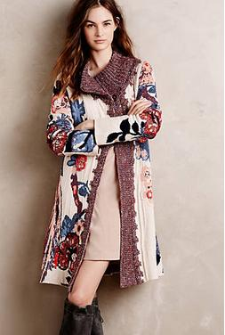 20% Off Full-Priced Apparel @ anthropologie