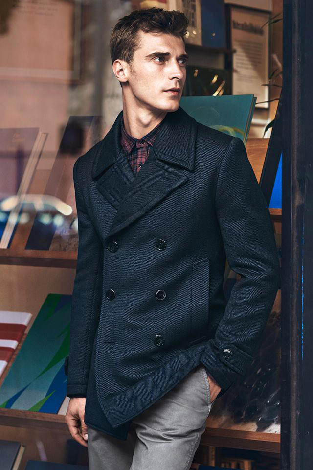Additional 20% OFF Great selection of Men's Wool & Blends Coats @Amazon