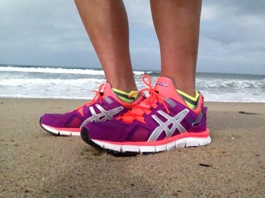 Up to 60% Off Asics Shoes @ Saks Off  5th