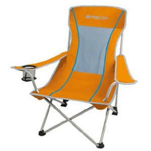 $7.13 Ozark Trail mesh chair (4-Pack)