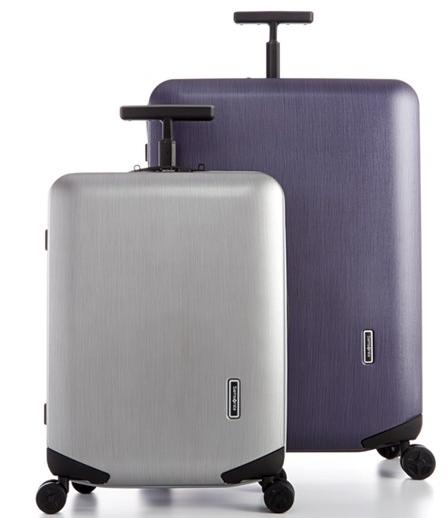Up to 50% Off +Extra 15% Off Samsonite Luggage On Sale @ Macy's