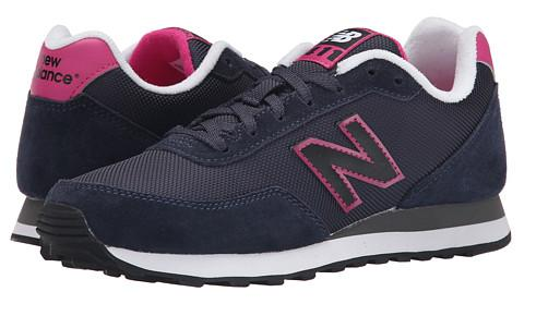 New Balance WL411 Wommen's Sneakers On Sale @ 6PM.com