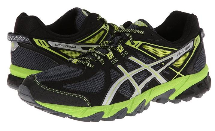 ASICS Men's GEL-Sonoma Running Shoe