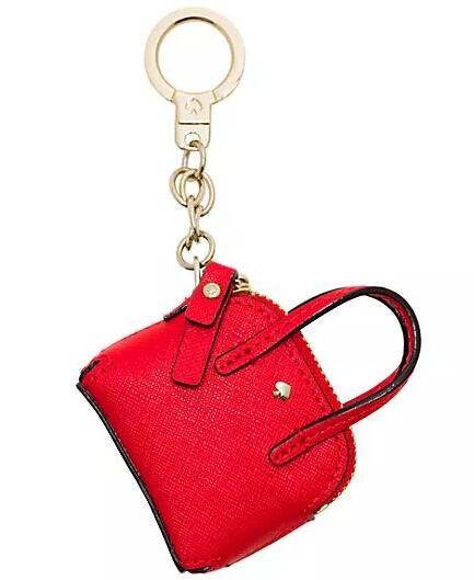 25% Off Keychains @ kate spade