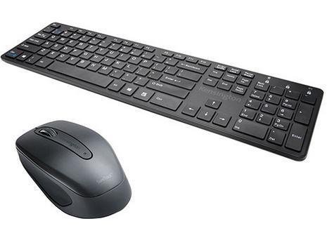 Kensington KP400 Bluetooth Keyboard and Mouse Kit