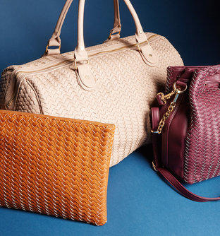 Extra 40% Off Select Deux Lux Bags @ Barneys Warehouse