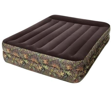 Intex Queen Elevated Airbed