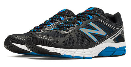 New Balance M670BB1 Men's Running Shoes