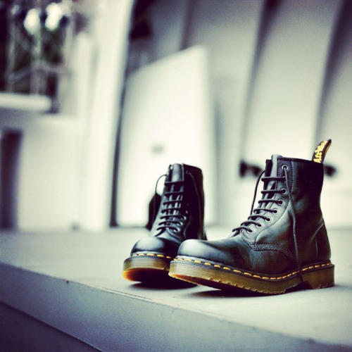 Up to 63% Off Dr. Martens Boots @ 6PM.com
