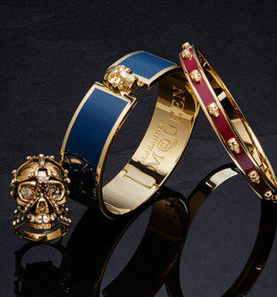 Up to 69% Off Alexander McQueen & More Designer Jewelry On Sale @ Gilt