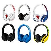 Monster Adidas Originals Over Ear Headphones, Assorted Colors