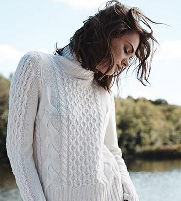Up to 55% Off+Extra 25% Off Great Big Sweater Sale @ Gilt