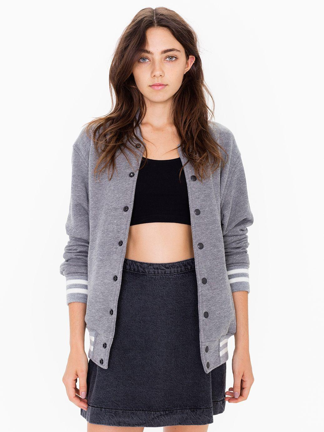 25% Off Select Coats and Jackets at American Apparel