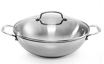 Cuisinart Chef's Classic Stainless 12