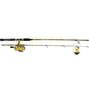 $2.5 Outdoor Angler Rod/Reel Combo