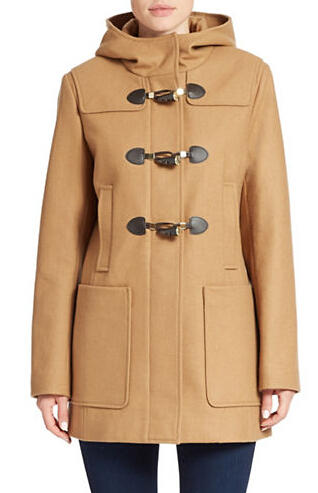 25% Off + Extra 30% Off Select Designer Coats @ Lord & Taylor