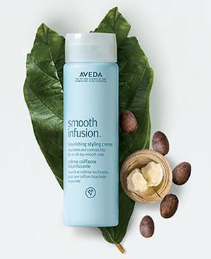 Free Standard Shipping with Any Order @ Aveda