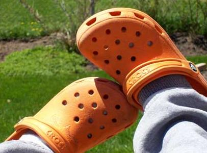 Up to 40% Off New Fall Markdowns @ Crocs