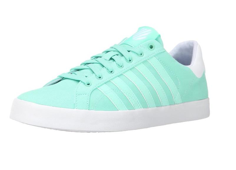 From $14.15 K-Swiss Sneakers Sale @ Amazon.com