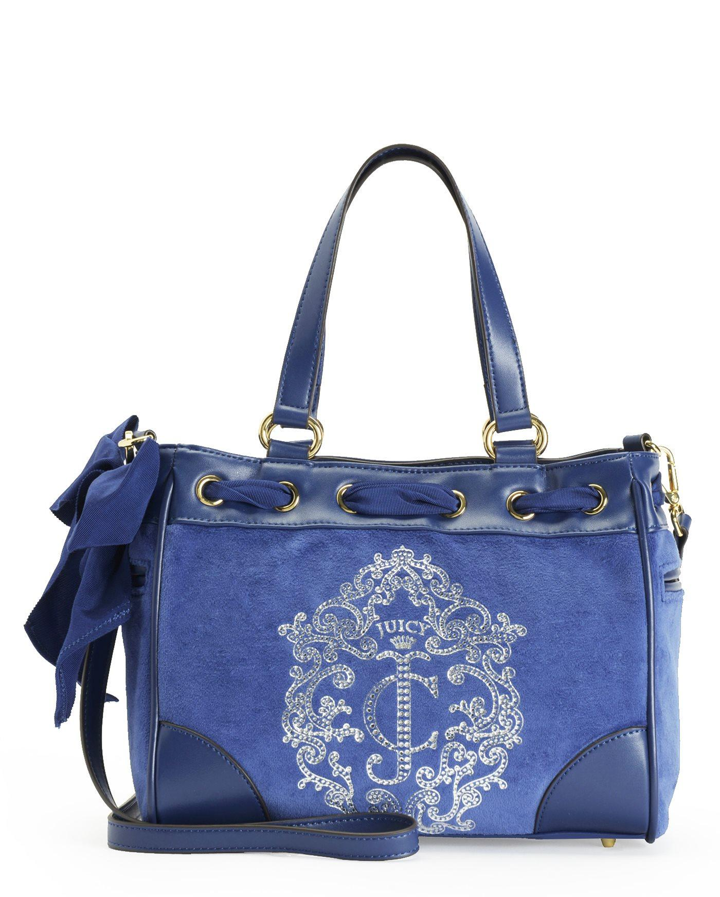 40% Off Full Priced Handbags @ Juicy Couture