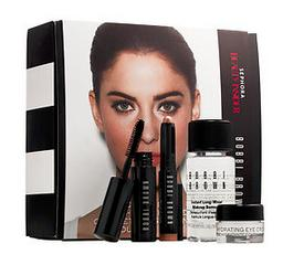 Redeem your Points Free Bobbi Brown Golden Pink Long-Wear Eye Set @ Sephora.com