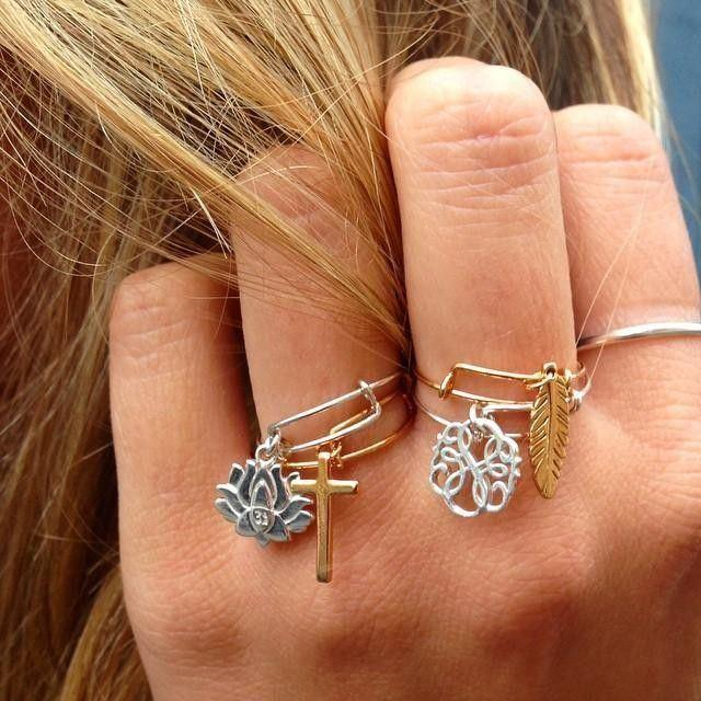 Up to 72% Off Alex and Ani Jewelry on Sale @ Hautelook