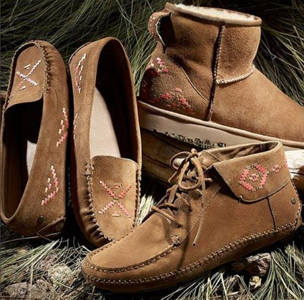 Up to 81% Off UGG Women's Shoes On Sale @ 6PM.com