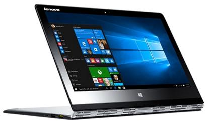Lenovo Yoga 3 Pro-1370 Signature Edition 2 in 1 PC, 256GB