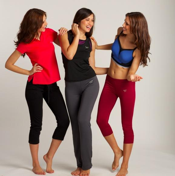 50% Off or More Women's Active Clothing Sale